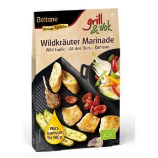 grill&wok Wildkräuter Marinade