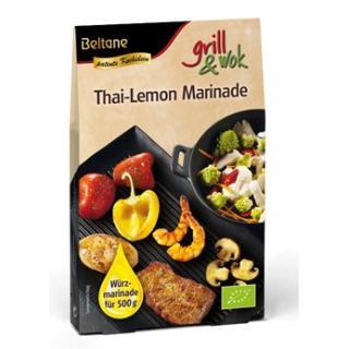 grill&wok Thai Lemon Marinade