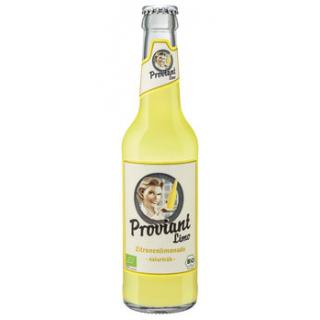 Proviant Zitronenlimonade (24x0,33l)