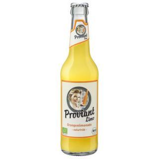 Proviant Orangenlimo (24x0,33l)