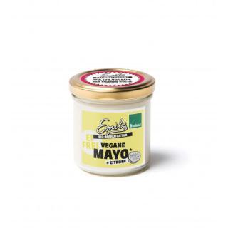 Mayo vegan Zitrone