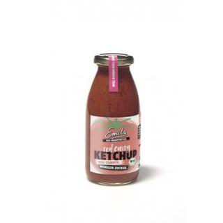 Emils Redcurry Ketchup