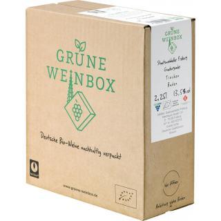 Grauburgunder ´Edition Anna´ Bag in Box 2,25 l