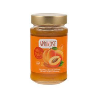 Aprikose Fruchtaufstrich (Nur Puur)