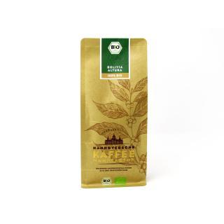 Röstkaffee Bolivia Altura Bohne 500g
