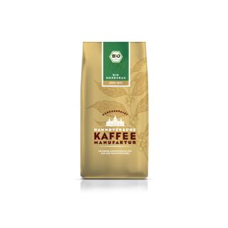 Röstkaffee Honduras ganze Bohne 250g