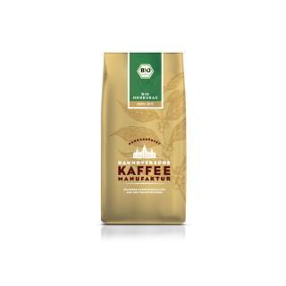 Röstkaffee Honduras ganze Bohne 500g