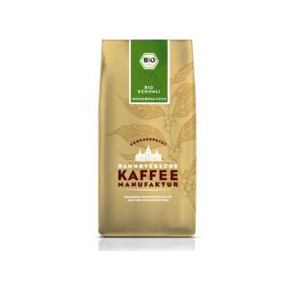 Röstkaffee Schümli gemahlen