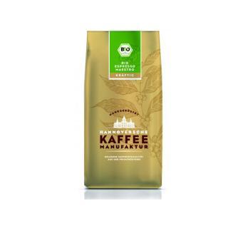 Espresso Maestro Bohne