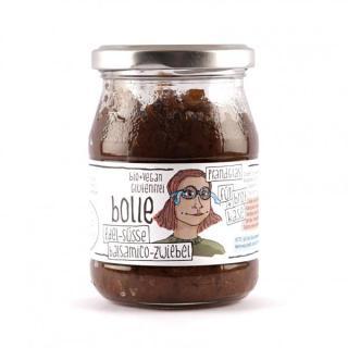 Bolle Balsamico Zwiebel edel süß