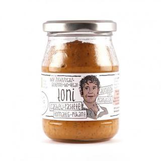 Toni Cashew Pastete tomatig-pikant