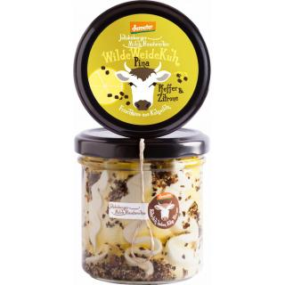 Pina Pfeffer & Zitrone -  Frischkäse
