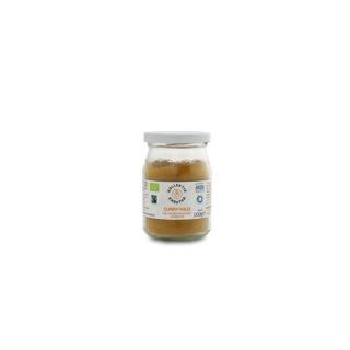 Curry Madras mild im Pfandglas
