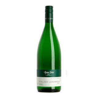 Pfälzer Landwein, trocken weiß