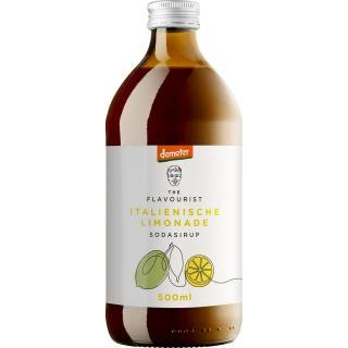 Sirup Italienische Limonade - The Flavourist