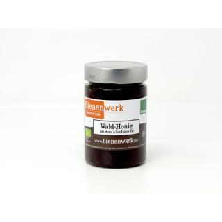 Waldhonig 485 g - Bienenwerk