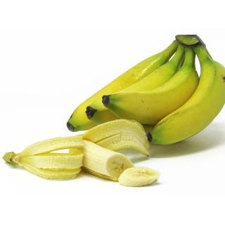 Bananen fair,- 7 kg - Gebinde
