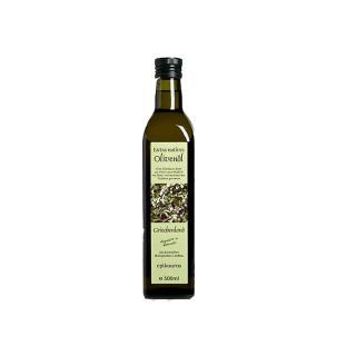 Olivenöl nativ extra (Epikouros)