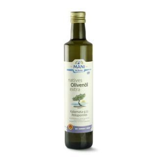 Olivenöl D.O.C. Kalamata