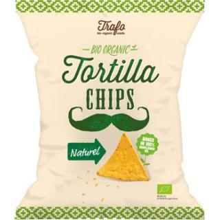 Tortilla Maischips naturell (75g)