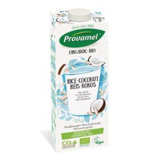 Reis-Kokosdrink - Provamel TetraPak