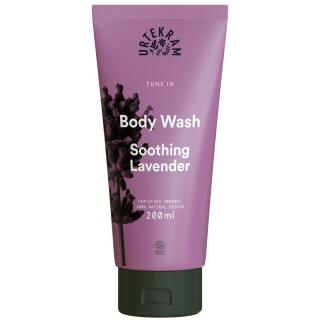 Body Wash Soothing Lavender - Urtekram