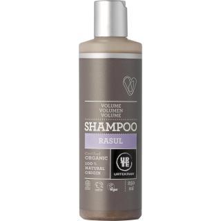 Shampoo Rasul  Volumen 250ml - Urtekram