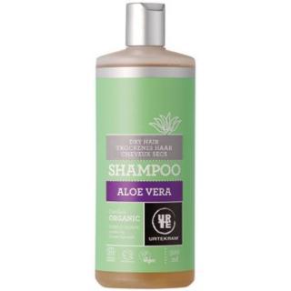 Aloe Vera Shampoo für trockenes Haar - Urtekram
