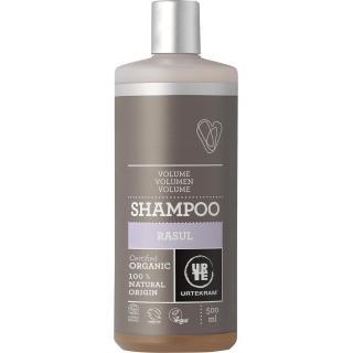Shampoo Rasul Volumen 500ml - Urtekram