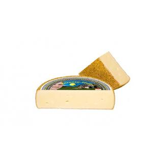 Zitronenpfeffer-Käse