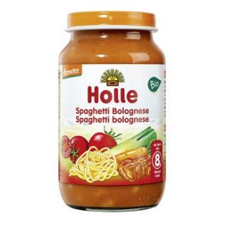Spaghetti Bolognese (Holle)