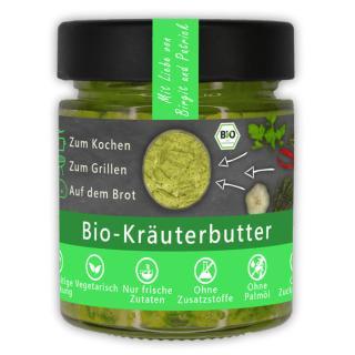 Butter - Kräuterbutter