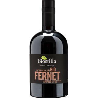 Fernet Biostilla