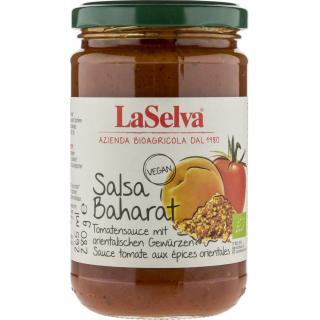 Tomatensauce Baharat