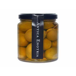 Oliven Bella di Cerignola