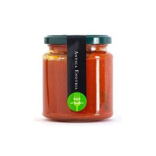 Tomatensauce Basilikum - Antica Enotria