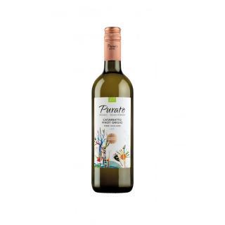 Cataratto Pinot Grigio (Purato)