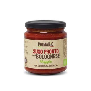 Tomatensauce Bolognese Veggie