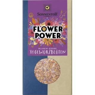 Flower Power Gew.-Blüten-Mix