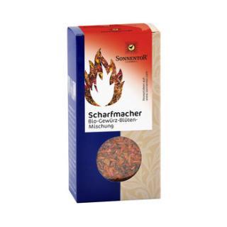 Scharfmacher Gewürz-Blüten-Mischung