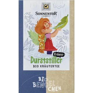 BioBengelchen - Durststiller Kräutertee TB