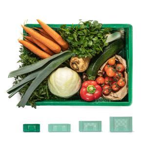 Gemüsekiste mini