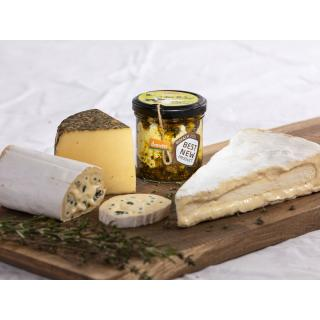 Käse - Paket Spezial groß