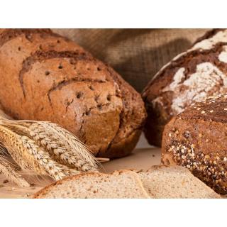 Brot Vielfalt - Sorte 2