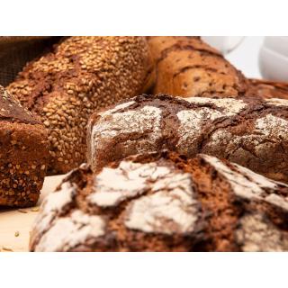 Brot Vielfalt - Sorte 3