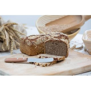 Haferbrot - Brot der Woche