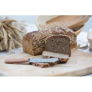 Zaubersaat-Brot - Brot der Woche