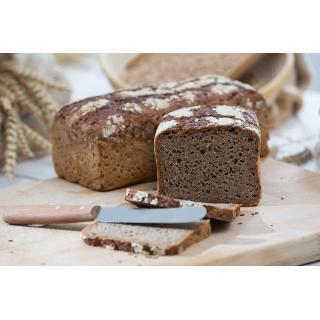 Roggenbrot - Brot der Woche