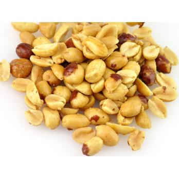 Erdnüsse, geröstet i.d.Schale (1kg)