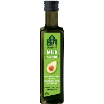 Cuvée mild Avocado - Olivenöl